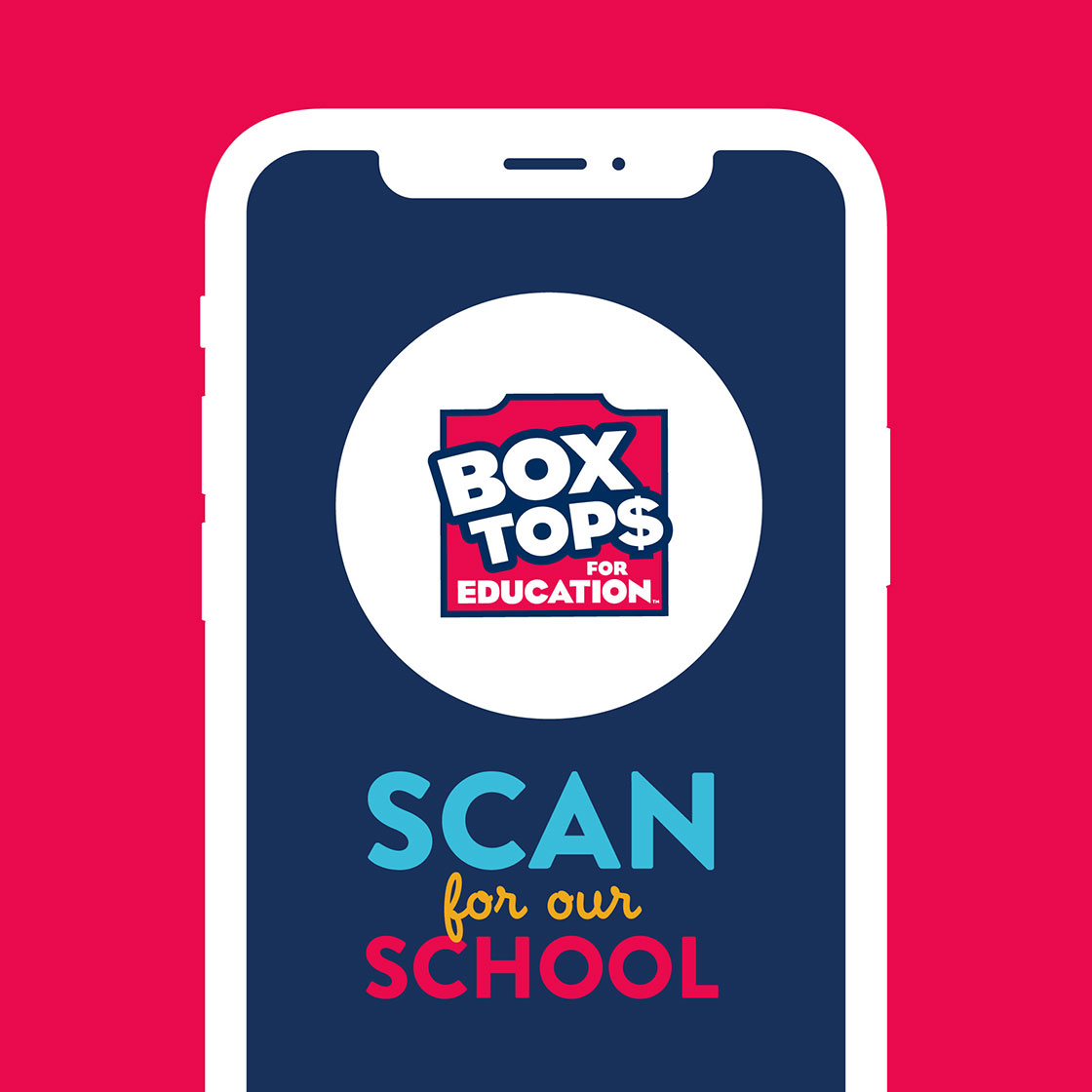 box tops scan